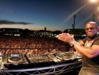 Carl Cox # Awesome Soundwave # 25-04-2020