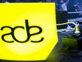Amsterdam Dance Event 2018