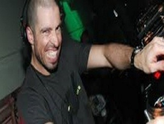 Chris Liebing # Temple Bar Music Centre (Dublin) # 31-10-2003