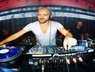 Sven Vath # Live @ The Peacock Society 2016 (Paris) # 15-07-2016