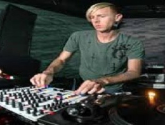 Richie Hawtin # Live @ Mixmag Live Model 1 by Playdifferently (Output, NY) - 29-11-2016