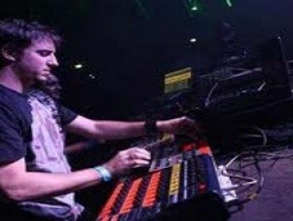 Tony Rohr # Live @ Interface 27 (Los Angeles) # 02-05-2009