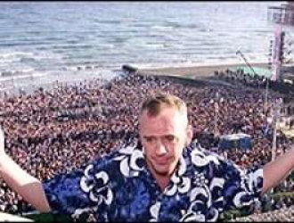 Fatboy Slim # New Year's Eve 2018 Mix # 01-01-2019