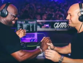 Carl Cox b2b Marco Carola # Private Island Party # 19-08-2020