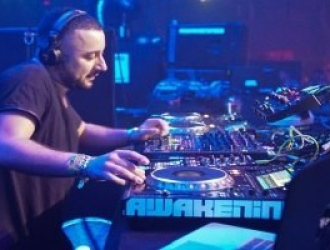 Joseph Capriati and B. Traits # BBC Radio1 Christmas Special # 12-17-2016