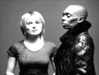 Faithless # Live @ O2 Academy Passing The Baton 2011 # 08-04-2011