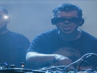 Crystal Method # Crystal Method Show 001 # 09-23-2011