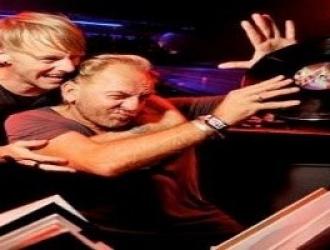 Richie Hawtin & Sven Vath # GDJB Guest Mix # 25-11-2002