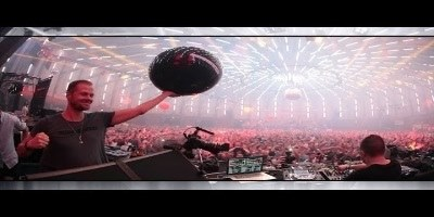 Adam Beyer and Gary Beck # live @ Drumcode vs Down Under (Fuse Club, Brussel) # 22-10-2011