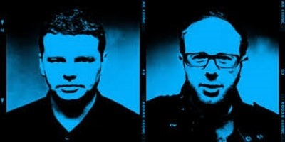 Chemical Brothers # DJ Set for Sesiones Replicantes Radio3