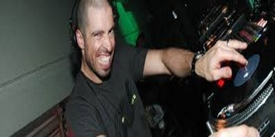 Chris Liebing # live @ Flex Club, Vienna # 03-08-2002