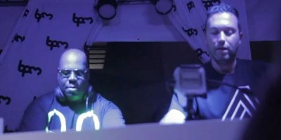 Carl Cox b2b Nic Fanciulli # Live @ We Are The Night, Blue Parrot (Mexico)