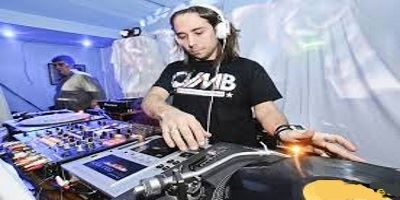 Cristian Varela # Phrenetic Power Music-FM # 21-01-2011