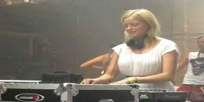 Ida Engberg # Live @ Coors Light & Mixmag in The LAB IBZ at Pikes # 03-10-2018