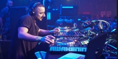 Joseph Capriati # Promo Mix July 2009 # 01-07-2009