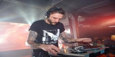 Oscar Mulero # Source Artists Live Streaming # 11-04-2020