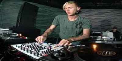Richie Hawtin aka. Plastikman # Live @ Weekend Terrace After Party