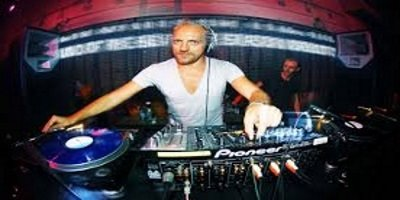 Sven Vath # In Session (Mixmag) # 01-09-2016