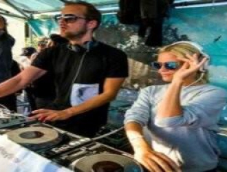 Adam Beyer b2b Ida Engberg # Wild Digital (Beatport) # 17-05-2020