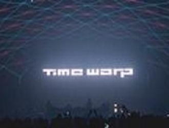 Time Warp Festival 2018 (Mannheim, Germany) # 07-04-2018