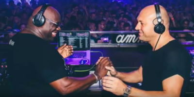 Marco Carola b2b Carl Cox @ private party (Australia) # 01-03-2021