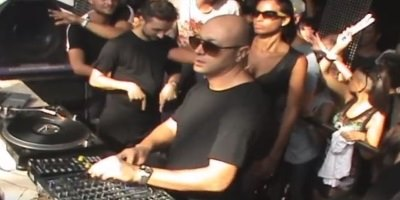 Marco Carola # Secret Location New Years Eve Party # 31-12-2020